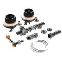 Bright Tangerine Revolvr Dual Sided 15mm LWS Kit (p/n B2000.0002)