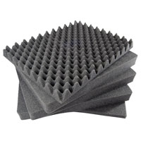 Peli 1550RFS Replacement Foam Set for 1550 Case