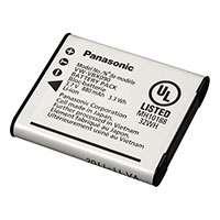 Panasonic VW-VBX090 (VWVBX090) Li-Ion Battery for HX-WA2A, HX-WA2D, HX-WA03H & HX-WA03W (880mAh)