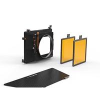 Bright Tangerine Blacklight Matte Box Kit 1 (p/n B1240.0001)
