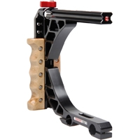 Zacuto Half Cage Camera Support System Z-HC (ZHC)
