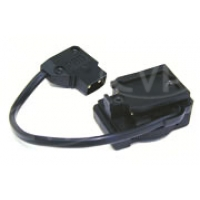 PAG 9962 Paglight Power Base for use with the Sony SX camera light output (150mm)