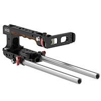 Vocas Top Handgrip Kit for Canon C300 MkII (p/n 0350-1190)