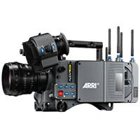 ARRI ALEXA SXT W - Fully Wireless 35mm Format Film-Style Camera