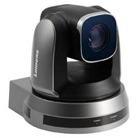 Lumens LUM-VCA50S (VC-A50S) High Definition PTZ Camera with 20x Optical Zoom - Available in Black or White