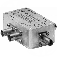 Sennheiser ASP-212 (ASP21) 2 x 1:2 Passive Antennae Splitter
