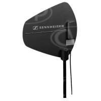 Sennheiser A-12AD-UHF (A12) UHF Directional Antenna with integrated booster amplifier (frequency range: 450-960 MHz)