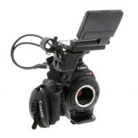 Pre-Owned Canon Cinema EOS C300 EF Super 35mm Digital Cinematography Camcorder with EF Lens Mount