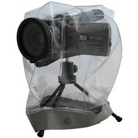 Ewa-Marine VC-1S (VC1S) Video Rain-Cape - for camcorders up to 150mm e.g Canon HV10