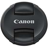 Canon E-72II Lens Cap for Lenses with a 72mm Filter Thread (Canon p/n 6555B001AA)