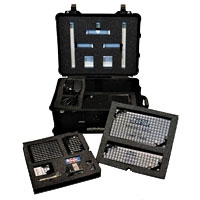 Ex-Demo Litepad HO LED Gaffers Kit (LPR 29024000GKIT)