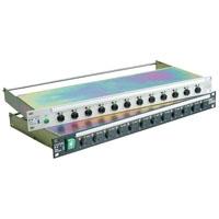Canford Audio 42-9332 (429332) MDU3 AC Mains Power Distribution Unit