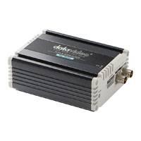 Datavideo DATA-TC350 (DATATC350) TC-350 Overlay Box Bundled With CG350 Professional Titling Software