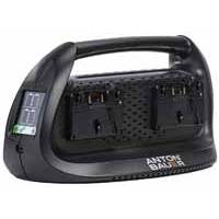 Anton Bauer Performance Quad Battery Charger (p/n 8475-0119)