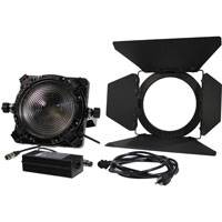 Zylight F8-D (F8D) LED Fresnel Light Daylight Version (5600K) Kit (p/n 26-01027)