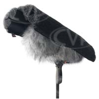 Rycote 214101 The Duck - Waterproof Roof for the Modular Windshield and S-Series Windshield Systems