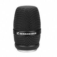 Sennheiser MMK 965-1 BK (MMK9651BK) Switchable Cardioid / Super-Cardioid Condenser Lead Vocal Microphone Head (Black)