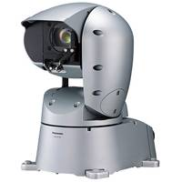 Panasonic AW-HR140 (AWHR140EJ) Full HD Rugged Outdoor Integrated PTZ Camera
