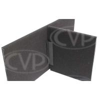 Portabrace DK-3 (DK3) Divider Kit Set of 5 - two 22 x 5 inch + three 22 x 7 inch boards