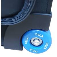 Orca Bags OSP-1026-8 (OSP10268) Skate Wheel with Orca Logo for OR-26 Camera Backpack