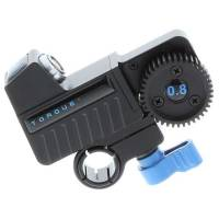 Open Box Redrock Micro Standalone Torque Motor for microRemote and Compatible Remote Focus Systems (p/n 3-079-0001)