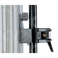 Dedolight DEB400H (DEB-400) Mounting Bracket with Clamp for mounting DEB400D electronic ballast to lighting stand
