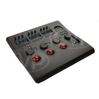 Tangent Wave USB Colour Grading Control Surface  - supports Apple Color 1.5