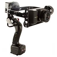 Shape ISEE+ Handheld Gimbal for Small-Bodied Cameras with Accessories (ISEE PLUS)