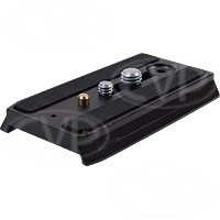 Manfrotto MN-501PL (MN501PL) Replacement Quick Release Tripod Plate