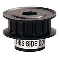 Kessler (MC1028) Motor Speed Doubler Pulley for the CineSlider and Stealth Slider