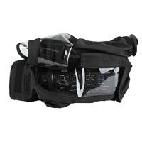 Portabrace RS-PXW180 (RSPXW180) Compact HD Rain Slicker designed specifically for the Sony PXW180 camera (Black)