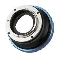 MTF (MTPLCMM) ARRI PL to Canon EOS-M Lens Mount Adapter