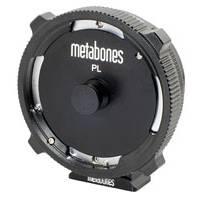 Metabones PL Lens to Sony E Mount adapter (Black Matt) (p/n MB_PL-E-BT1)