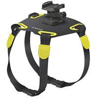 Sony AKADM1.SYH (AKADM1SYH) Adjustable Dog Harness with integrated mount for Action Cam