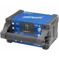 Anton Bauer CINE VCLX/2 Battery 280Wh NiMH simultaneous output 14.4V/28V (p/n 8675-0050)