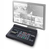 Datavideo DATA-SE650 (SE650) 4 Input HD Digital Video Switcher