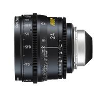 ARRI 24mm T1.9 LDS Ultra Prime Lens - PL Mount - Available in Feet or Metre Scale (K2.52126.0)