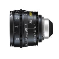 ARRI 28mm T1.9 LDS Ultra Prime Lens - PL Mount - Available in Feet or Metre Scale (K2.52127.0)