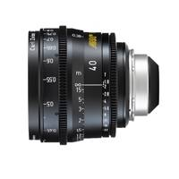 ARRI 40mm T1.9 LDS Ultra Prime Lens - PL Mount - Available in Feet or Metre Scale (K2.52129.0)