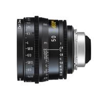 ARRI 50mm T1.9 LDS Ultra Prime Lens - PL Mount - Available in Feet or Metre Scale (K2.52130.0)