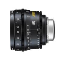 ARRI 85mm T1.9 LDS Ultra Prime Lens - PL Mount - Available in Feet or Metre Scale (K2.52131.0)