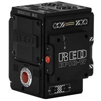 RED EPIC-W 5K Digital Cinematography Camera with 5K GEMINI S35 CMOS Sensor - Brain Only (Standard OLPF) (p/n 710-0299)