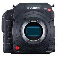 Canon EOS C700 FF PL Cinema Camera – Full Frame 5.9K Digital Cinematography Camcorder with PL Mount (p/n 3042C003)
