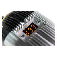 Dedolight DT7 (DT-7) Power Supply with Variable Dimming for DLED7 Daylight and Tungsten Light Heads