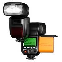 Hahnel Modus 600 RT Wireless Speedlight for Canon Cameras (p/n 1005 110.0)