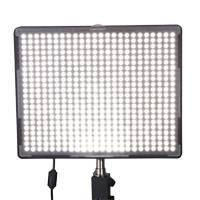 Aputure Amaran AL-528W/H528W CRI95+ LED Video Light Dimmable 75 Degree angle