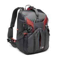 Manfrotto MB PL-3N1-36 (MBPL3N136) Pro Light Camera Backpack for DSLR/C100/DJI Phantom - 3N1-36