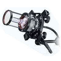 Dedolight DLH1000SPLUS 1Kw (1,000w) AC tungsten soft light head with large mount for use with optional Octodome softbox - Bulb NOT included