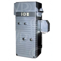 IDX NH-204 (NH204) Dual Holder for 2 NP Batteries with XLR DC Out, Digi-View and Syncron