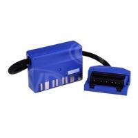 IDX C-NP2E (CNP-2E) Cable Adaptor to charge ENDURA Batteries on IDX NP Li-ion Chargers